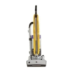 ProTeam ProGen 15 inch Upright Vacuum, Single 2 Stage Motor, 107330, sold as 1 each