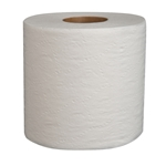 Sofidel, Heavenly Choice Double Layer Toilet Paper, White, 410010, 500 sheets per roll, 96 rolls per case, sold per case