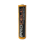 Heavy Duty Alkaline Battery, Size AAA, SSC-Bat-AAA,  Sold as Each
