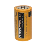 Heavy Duty Alkaline Battery, Size C, SSC-Bat-C, Sold as Each