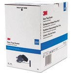 3M, Easy Trap Duster, 8 in x 125 ft, White, MMM55654W, Sold as 1case.