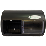 Dispenser - Toilet Paper - Twin Front Facing - T400-B