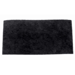 Clarke, Pad for Boost 20, 14 inch x 20 inch, Black strip pad, 997022, 5 pads per case, sold as 1 pad