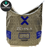 ZEHN-X, Cleaning Wipes, 1200 Sheets per Roll, 4 Rolls per Case, Sold by the case, WR19-1200