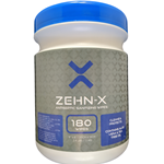 ZEHN-X, Antiseptic Sanitizing Wipes, WC20-12, 180 sheets per tub, 12 Tubs per case, sold by tub