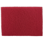 Clarke, Pad for Boost 20,  Red Scrubbing, 14 in x 20 in, 997020, 5 per pack, sold as each