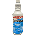 Betco, Fight Bac Quaternary Disinfectant, Ready-to-Use, 3111200