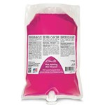Betco, Clario Pink Foaming Hand Soap, 1000ml Bag, 7502900, 6 bags per case, sold as 1 case