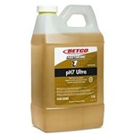 Betco, Cleaners - All Purpose, PH7 Ultra Floor Cleaner, Concentrated 2 Liter Fast Draw Bottles, 1784700, 4 per case, sold as eac