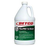 Betco, FiberPRO Es-Steam, Low Foam Extraction Cleaner, 402040, 4 gal per case, sold as 1 gallon