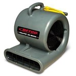 Betco, FiberPRO Floor and Carpet Dryer, E8550700, sold as 1 each