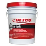 Betco, Hi-Tech Metal Interlocked Floor Finish, 5 gallon pail, 6100500, sold as one pail