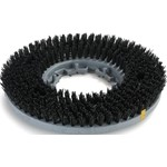 Carlisle, Value Rotary Brush Stripping, 20 inch, Black, CFS3620VBK, sold as each
