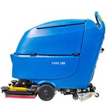 Clarke, CA60 24B Boost Walk Behind Auto Scrubber with Pad Holder, AGM Batteries, On Board Charger, 56385419, sold as each