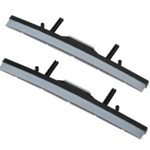 Clarke, Parts, Squeegee Blade Kit for MA10 12E, includes 2 squeegees, 107411867, sold as 1 kit