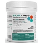 EarthSafe, Purtabs 3.3G Tablet, ESPT3.3G, 200 tablets per tub, 6 tubs per case, sold as case