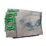 Enviro-Max, Vacuum Bag for Sensor and Versamatic Plus, Style 143, 86000500, 10 per pack, sold as a pack