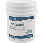 Hillyard, 1907 Gym Floor Finish, HIL0028072, sold as 1 pail, 5 gallon pail