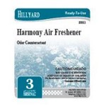 Hillyard, Arsenal Label 803 Harmony Air Freshener, HIL31622, sold as each, 25 per package