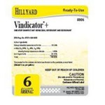 Hillyard, Arsenal Label 806 Vindicator Plus, HIL31625, sold as each, 25 per package