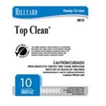 Hillyard, Arsenal Label 810 Top Clean Concentrate, HIL31604, sold as each, 25 per package