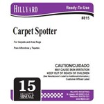 Hillyard, Arsenal Label 815 Carpet Spotter, HIL31615, sold as each, 25 per package