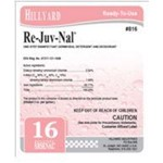 Hillyard, Arsenal Label 816 Re Juv Nal Disintectant, HIL31616, sold as each, 25 per package