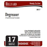 Hillyard, Arsenal Label 817 Degreaser, HIL31617, sold as each, 25 per package