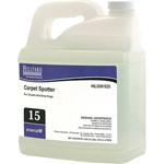 Hillyard, Arsenal One, Carpet Spotter # 15, Concentrate, HIL0081525, 4 2.5 liter bottles per case, sold as 1 2.5 liter bottle.