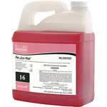 Hillyard, Arsenal One, Re-Juv-Nal Disinfectant #16, Dilution Controll, HIL0081625, Four 2.5 liter bottles per case, sold as One