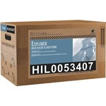 Hillyard, Explorer High Solids Floor Polish, ready to use 5 gallon pail, HIL0053407, sold as 1 pail