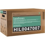 Hillyard, Liquid Enzyme II, HIL0047007, 5 gallon pail, sold as pail