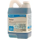 Hillyard, Mariner Acid Restroom Cleaner #702, dilution control concentrate for C2, C3, HIL0070222, sold as 1 half gallon, 6 half