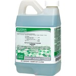 Hillyard, Non Acid Restroom Disinfectant #19, concentrated half gallon for C3, C2, HIL0070322, sold as 1 half gallon,  6 half ga