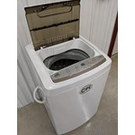 Hillyard, Trident, Automatic Washing Machine, 13 lb. capacity, CRPSMARTCLEAN, sold as 1 each