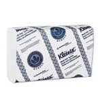 Kleenex, Multifold Hand Towels, White, KCC01890, 16 packs per case, sold as 1 case