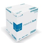 Sofidel, Heavenly Soft Facial Tissue Cube Box, White, 7.52 x 7.91, 90 sheets per box, 410068, 48 boxes per case, sold per case