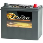 Parts, Nobles, Speed Scrub Rider, 6Volt Deep Cycle Wet battery, PN GC25, Sold as each
