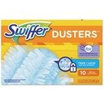 Proctor and Gamble, Swiffer Dusters Refill, Light Blue, Lavender Vanilla, PGC21461CT, 10 dusters per box, 4 box per case, sold a