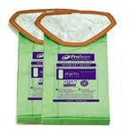 ProTeam Vacuum Bags, Intercept Microfilter, Fits Super Coach Pro 10, 10 filters per pack, 107313, sold as 1 pack