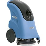 Trident, Hillyard, B16SC Walk Behind, Brush Assisted Floor Machine, Quantity of 1 12V-85Ah AGM Battery Included, On Board Charger, 16 inch Scrub Path, HIL56002, sold as each