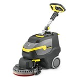 Windsor - Karcher, BD 38/12 C BP, Walk Behind Compact Scrubber with Lithium Ion Batteries, 15 inch Disc Brush, 17834310, sold as