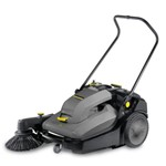 Windsor - Karcher, KM 70/30 C BP ADV, 28 inch Compact Walk Behind Battery Powered Sweeper with On Board Charger, 15172180, sold