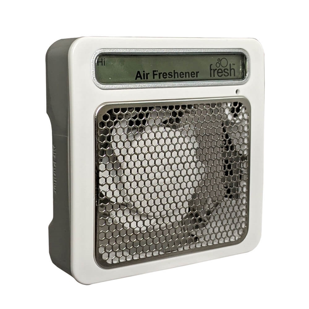 Fresh Products, MyFresh Air Freshener Dispenser, MYCAB-F-000I006M, 6 per box, sold as each.
