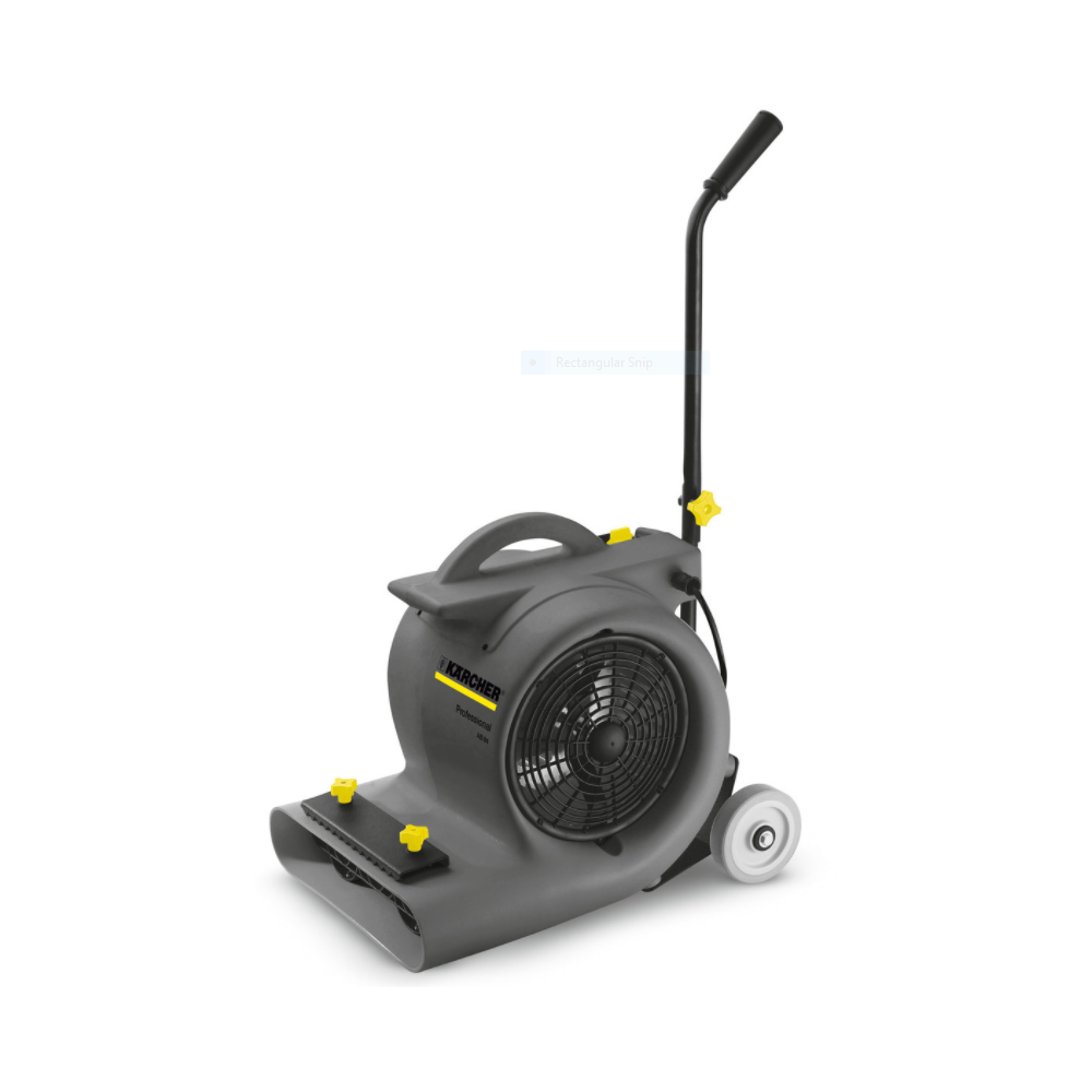 Karcher, Air Blower with Upright Handle, AB 84 CUL, 10040530