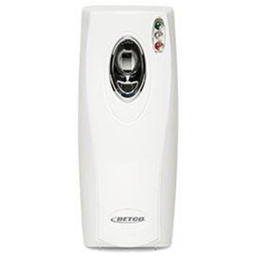 Betco, Air Care Metered Dispenser, White, 9175300, 6 per case, sold as each