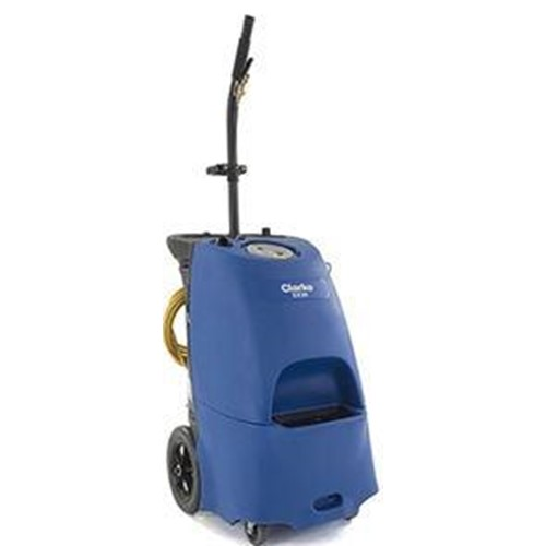 Clarke, EX30 Heated Portable Carpet Extractor, w/ AquaWand, 56113178, sold as each