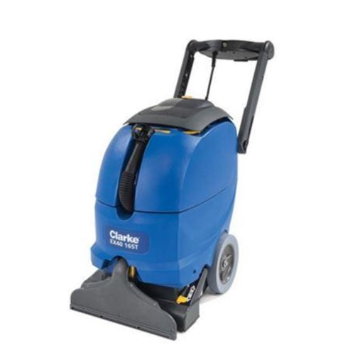 Clarke, EX40 16ST Self Contained Carpet Extractor, 16 inch, 56265504, sold as each