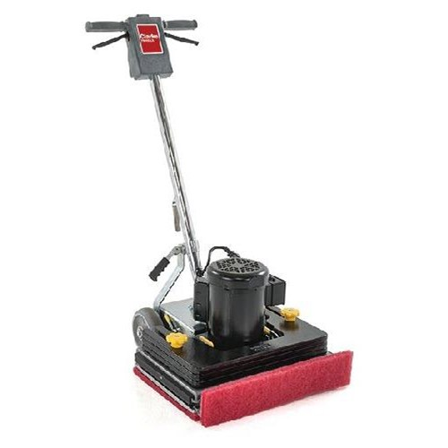 Clarke, FM40 LX  Floor Machine, 14x20 in driver, Cord Electric, 115v, 56105620, sold as each