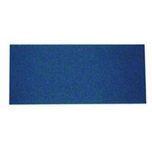 Clarke, Pad for Boost 28, 14 inch x 28 inch, Blue, 997006, 5 per case, sold as 1 pad